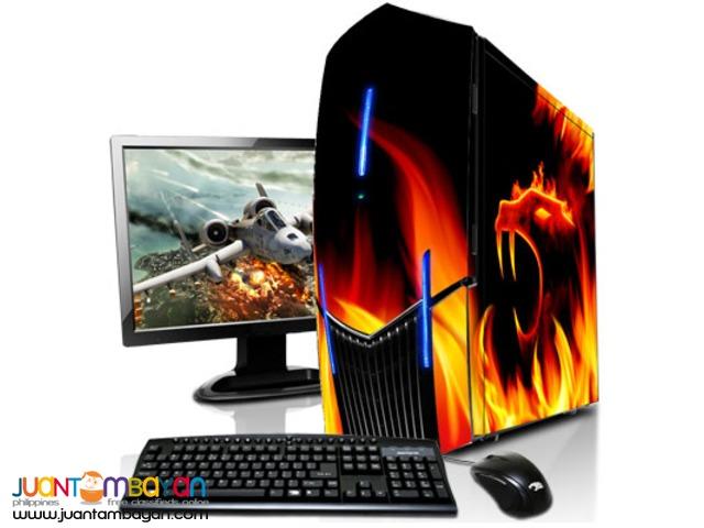 Computer Rentals and Laptop Rentals