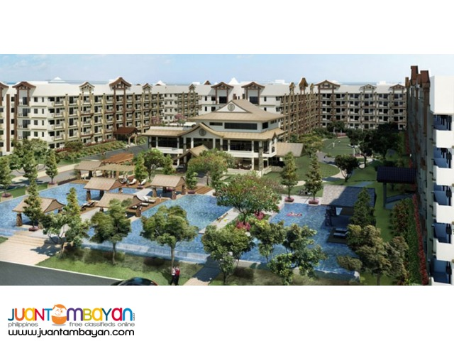 Rhapsody Residences Condo in Alabang near Airport and Duty Free