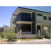 Triplex type Ready For Occupancy House at BF Homes Paranaque