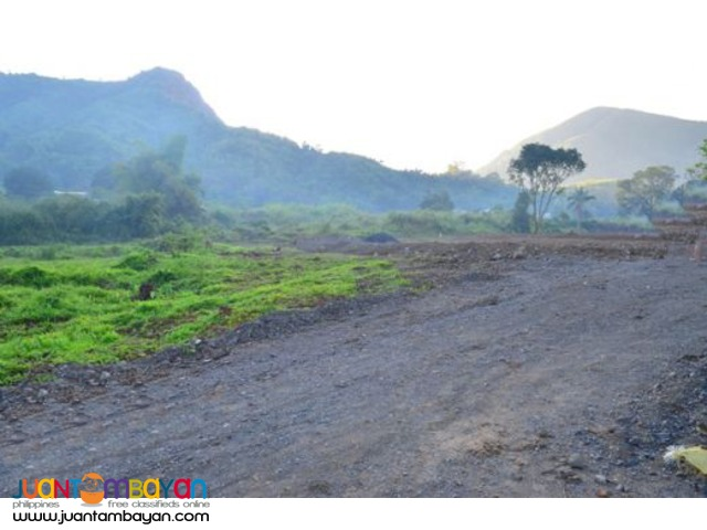 Low cost Lots in Montalban, No interest, 5k reservation