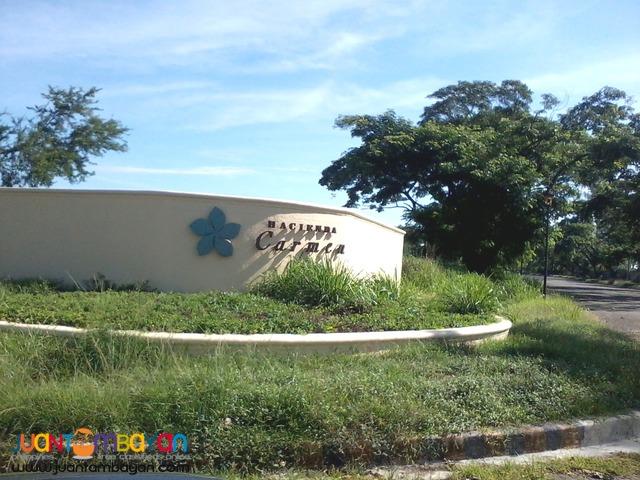 Lot for Sale in Las Haciendas de Luisita, Tarlac City. Carmen Village