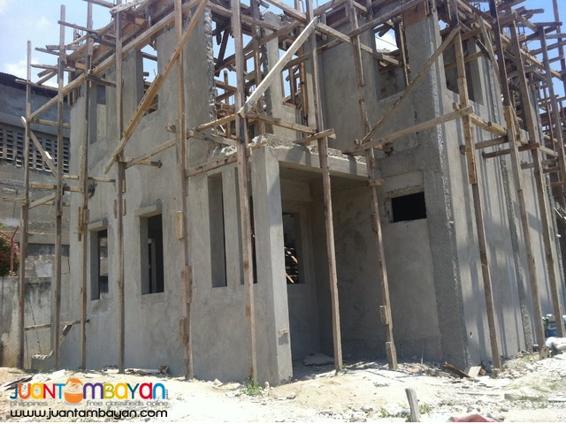 House for sale for new couple in Minglanilla
