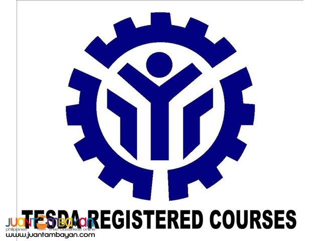 TESDA Short Course Programs ( NC II ) Training Center in Bacoor Cavite