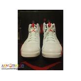 Genuine Air Jordan 6 Infrared Men's Basketball Shoes