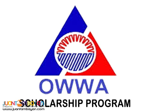 Free Training thru OWWA Scholarship Program ( SESP ) in Bacoor Cavite