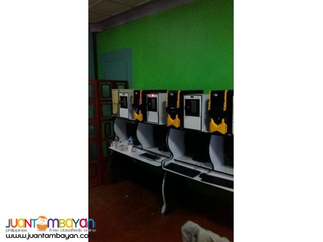 PISO Net Setup and Maintenance