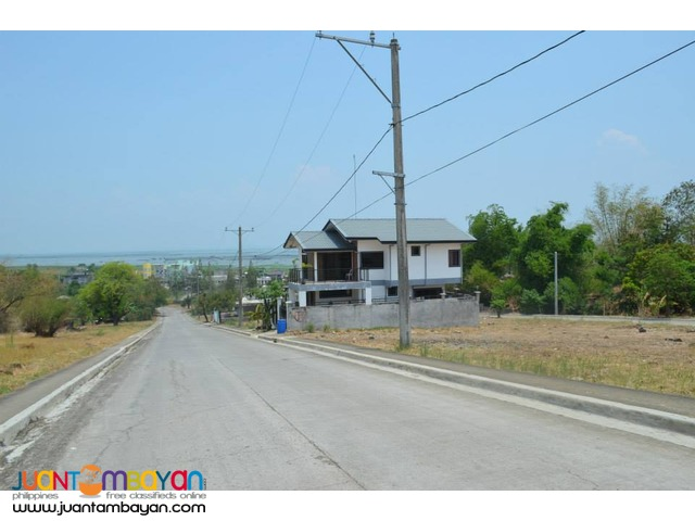 Lot for SALE in GREENRIDGE EXECUTIVE VILLAGE
