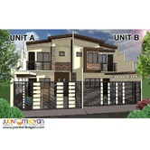 House and Lot in Rancho Marikina City exclusive subdivision