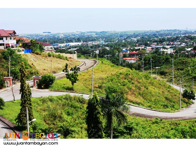 Monteverde Royale Lots for Sale - Overlooking Place