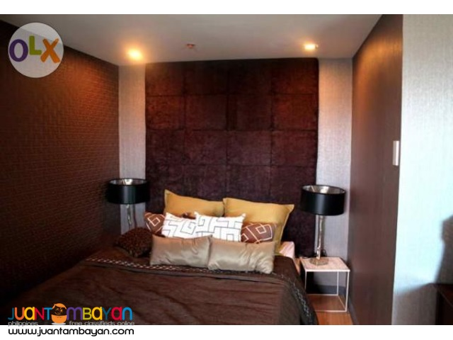 Condo Unit near Fatima University in Valenzuela City