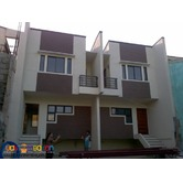 House and lot Crystal homes front of Robinson Marikina at 10% DP