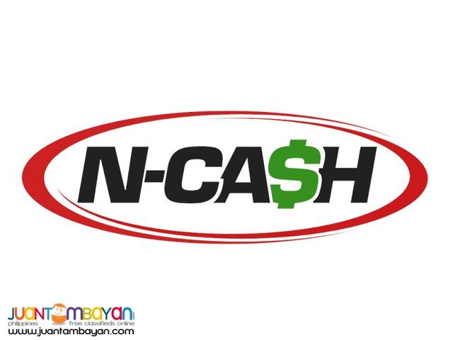N-Cash Laptop Pawnshop - Pawn your Laptop for Instant Cash!