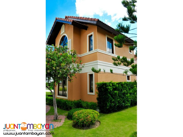For Sale Affordable House and Lot in Dasmariñas Cavite
