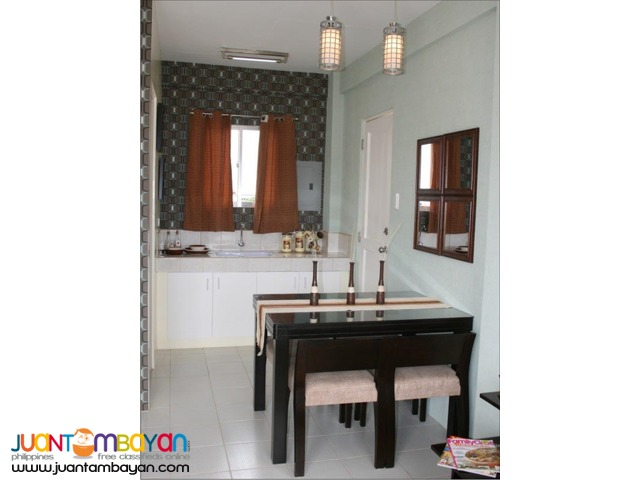 Washington place brand new house for sale near sm dasma and tagaytay