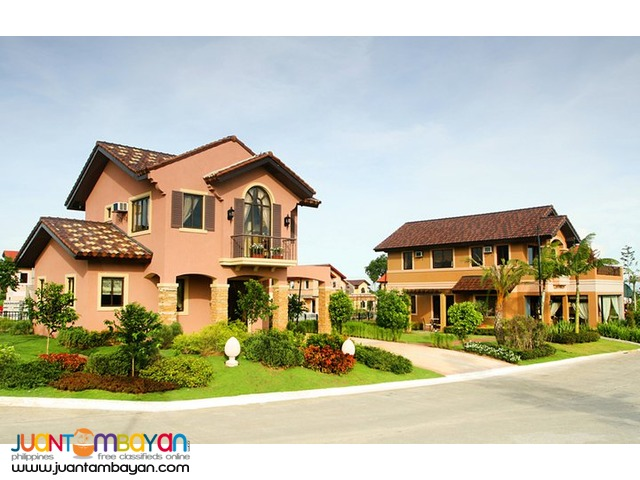 Affordable Crown Asia Sapphire at Amalfi at the Islands, Dasmariñas