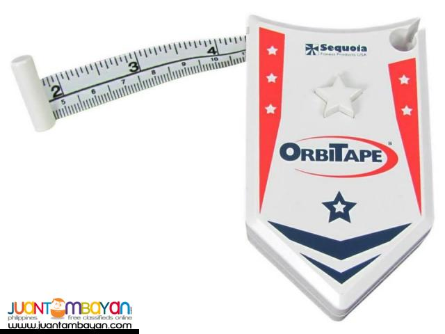 SEQUOIA ORBITAPE BODY MASS TAPE MEASURE