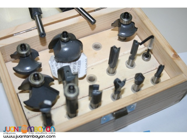 MLCS 6077 Woodworking 0.25