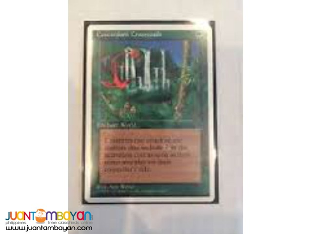 Concordant Crossroads (Magic the Gathering Trading Card Game)