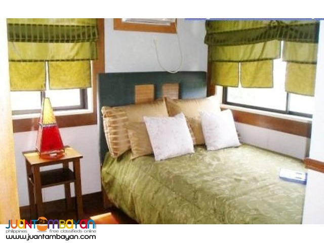Affordable Sapphire House and Lot Unit at Valenza Laguna