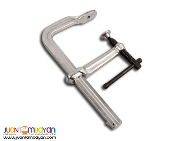 Strong Hand Tools Welding Clamp - Utility F Clamp UG85-C3