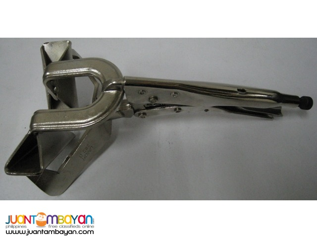 Unior 280D Right Angle Clamp