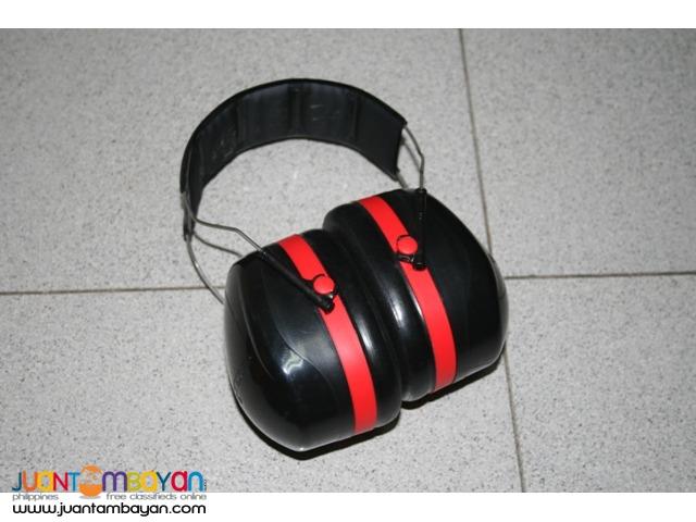 3M Peltor H10A Optime 105 Earmuff, 105 dBA,1 Pair - USA