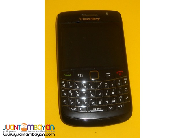 Blackberry 9780. Good as New. Never Used. Tarlac City
