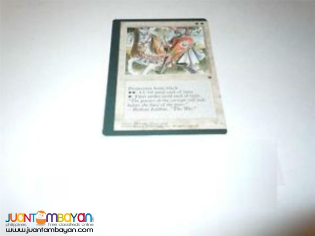 Order of Leitbur (Magic the Gathering Trading Card Game)