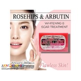 ROSEHIPS & ARBUTIN SOAP Whitening and Scar Treatment