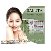 SALUTA 600mg Glutathione from Singapore