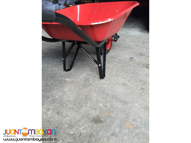 Wheel Barrow For Sale Philippines - Brand New