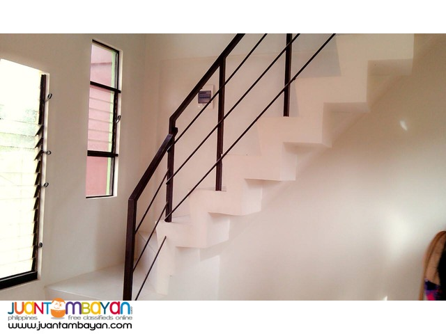 Brand new townhouse for rent at talamban 3BR