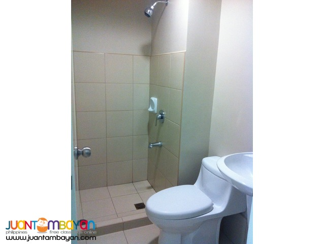 Newly turnover condo unit for rent fully furnish at Avida IT Park