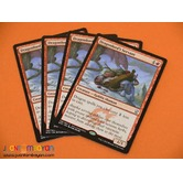 Dragonlord's Servant (Magic the Gathering Trading Card Game)