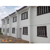 RFO townhouse at Casa Blanca Ampid near SM San Mateo