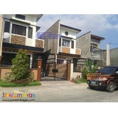 2Storey Fully Furnished 3BR House in San Mateo Rizal near SM
