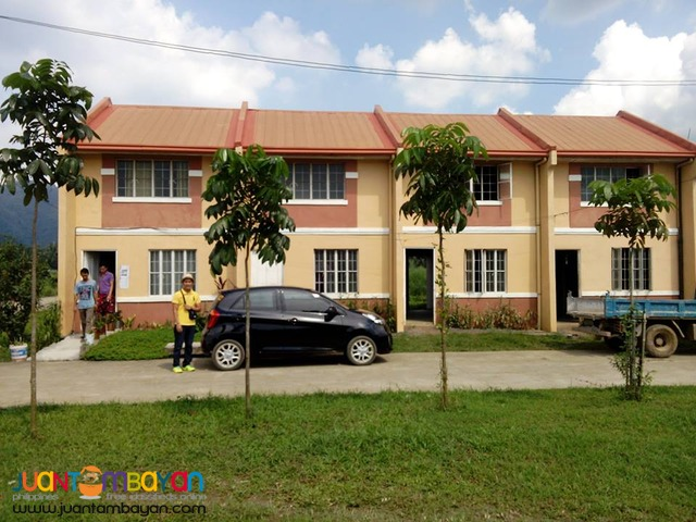 Ready for Occupancy House Thru Pag-ibig, SORRENTO VILL
