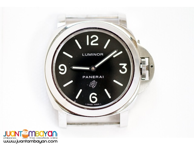 Swiss Watch Buyer - PANERAI IWC AUDEMARS PIGUET HUBLOT PATEK