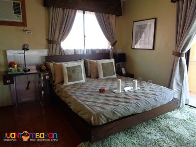 House and lot in Taguig City near The Fort