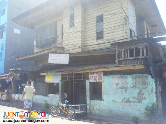 201 sq.m lot for sale in cebu city