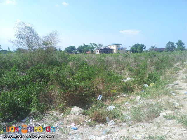 6,859 sq.m lot for sale in cordova