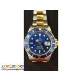 Rolex Buyer / Trader - Submariner GMT Datejust Daytona Explorer