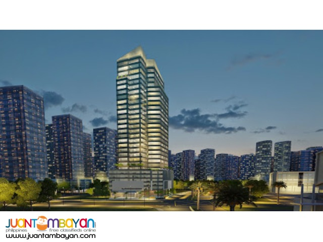 Office spaces in Alabang Muntinlupa