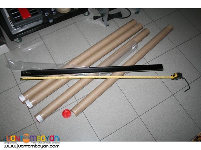 Veritas 38-inch Aluminum Straightedge - Made in Canada