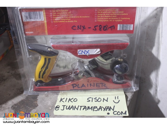 2pcs wood planer price philippines
