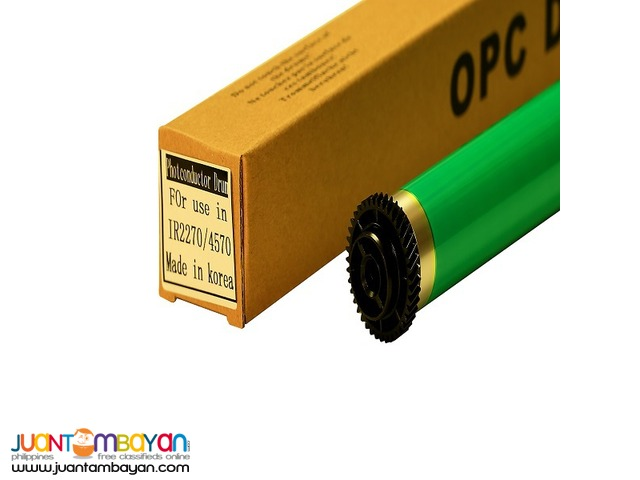 Canon Copier Drum - Canon IR2270 / IR2230 OPC Drum