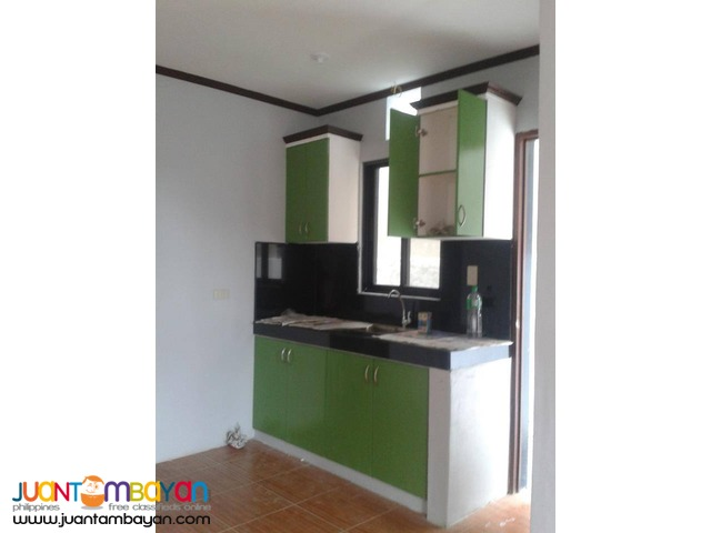Pre Selling Single Attached Unit tru Pag-Ibig Loan in San Mateo