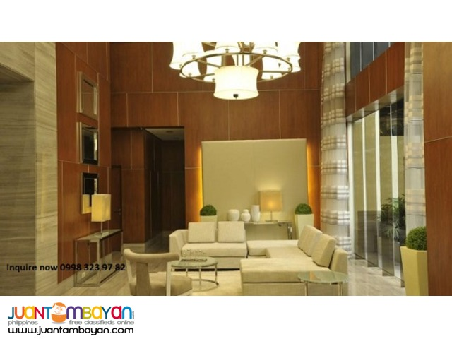 Rent to own condo in Mandaluyong City near EDSA