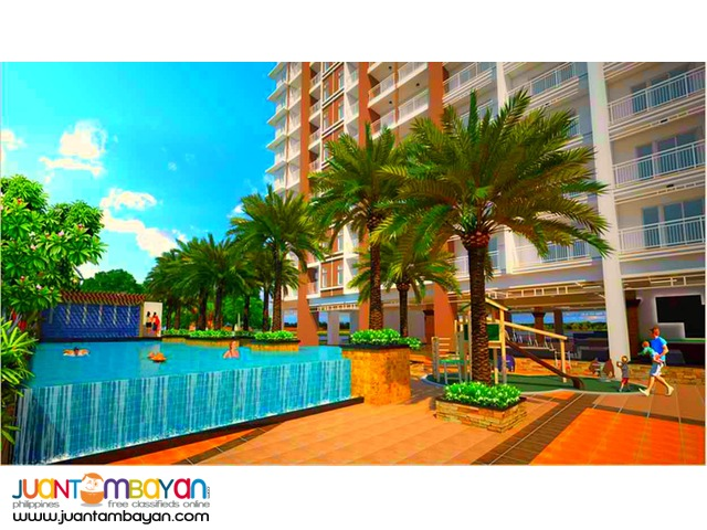 Zinnia Tower Pre Selling Condo in Munoz Quezon City by DMCI