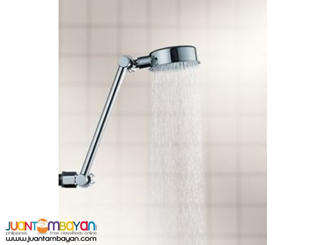 Stay fast - Shower Head